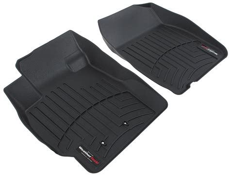 Scion Tc Floor Mat by Floor Mats By Weathertech For 2006 Tc Wt442471