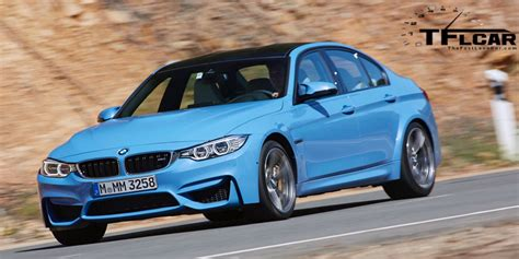 2015 Bmw M3 And 2015 Bmw M4 0-60 Mph Review [bmw M Week