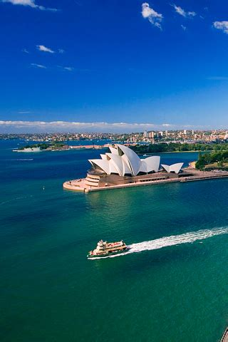 Start your search now and free your phone. Sydney Australia - Opera House iPhone Wallpaper | iDesign ...