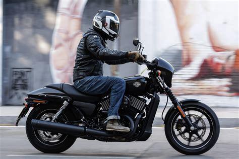 Harley-davidson Street 750 R...