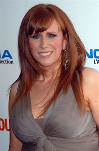 Catherine Tate: My mum hates Nan - TV Guide UK TV Listings