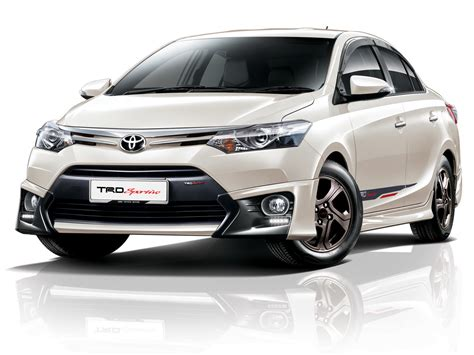 Toyota Vios Photo by Toyota Vios Trd Sportivo 2015 Reviews Prices Ratings