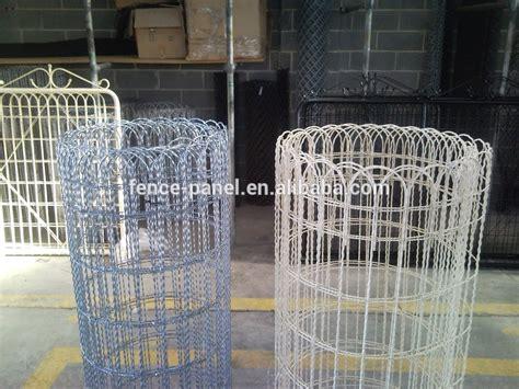 ornamental galvanized garden woven wire fence buy garden woven wire fencedecorative wire