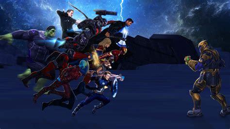 Get Download Superheroes Wallpaper 4K Background Background