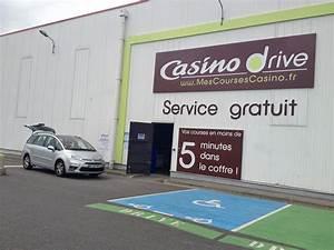 Casino Drive économies et gain de temps assurés
