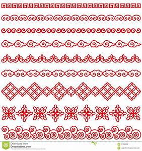 Chinese Border Pattern Vector | www.imgkid.com - The Image ...
