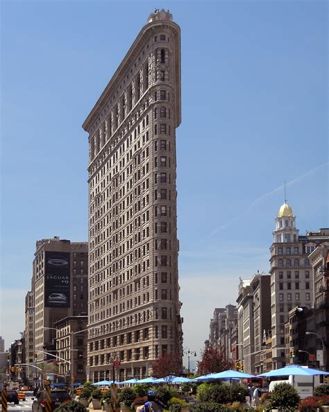 The Flatiron Building, New York, NY | ABS Partners