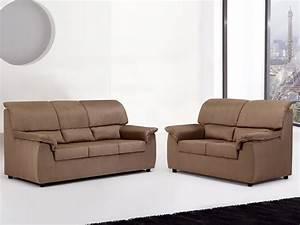 Sofa 2 60 M : sofas de 2 y 3 plazas baratos en villalba elefante blanco ~ Bigdaddyawards.com Haus und Dekorationen
