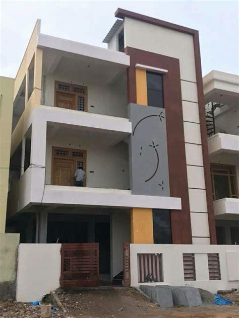 abodes desi homes house design house elevation