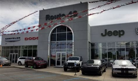 route  chrysler jeep dodge yelp