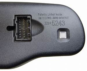 Wiring Diagram For A Gm Onstar Rear View Mirror
