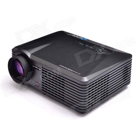led projectors home theater led projector barcomax