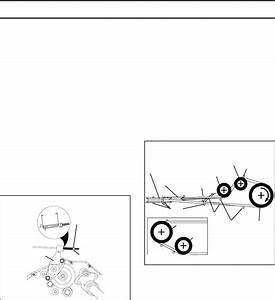 33 Husqvarna Gt2254 Drive Belt Diagram