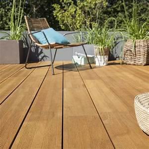 Planche Bois Leroy Merlin : planche bois h v a coloris ip x cm x ~ Dailycaller-alerts.com Idées de Décoration