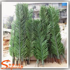 wholesale large outdoor plastic artificial palm tree with light on sale buy large outdoor