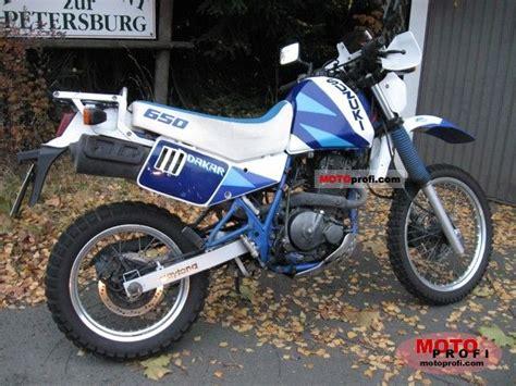 1990 Suzuki Dr650 by Suzuki Dr 650 R Dakar 1990 Specs And Photos