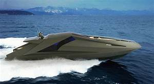 Shopping Checklist 10 Powerboats That Are Perfect For The Boating Enthusiast