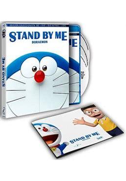 Stand By Me Doraemon (Blu Ray + Dvd + Dvd Extras + Libro