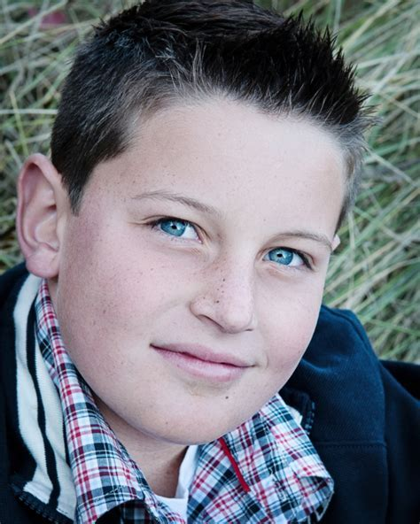 10 pictures of cute 12 year old boys with amazing
