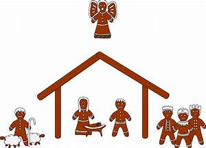 "Search Results for ""Nativity Black And White Free Clipart ..."