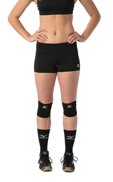 mizuno vortex womens volleyball shorts   anthem