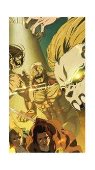 Attack on Titan: The Final Season Reveals Episode Order ...