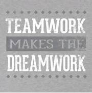Team Work Makes the Dr...