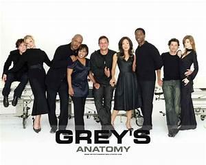 Grey's Anatomy, 14º temporada já começou a ser filmada ...
