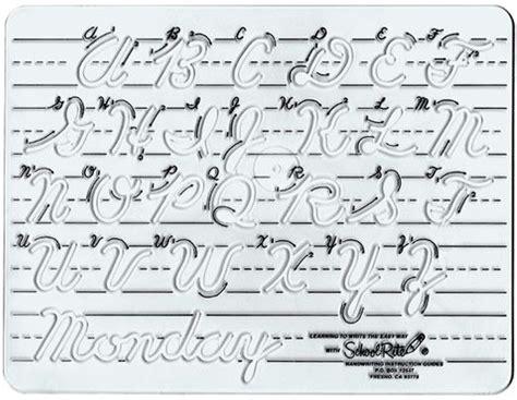 advanced writing templates cursive handwriting sles handwriting templates