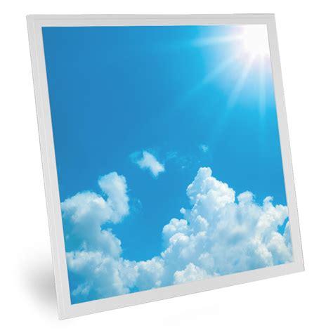 Led Panel Bild by Led Panel 62 X 62cm 40w Mit Bild Mit Druckmotiv