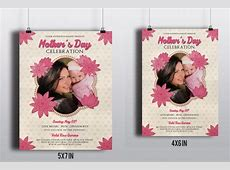 22+ Mothers day Flyer Templates Sample Templates
