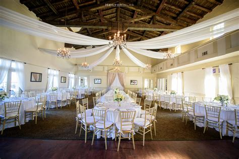 long beach wedding locations wedding receptions long