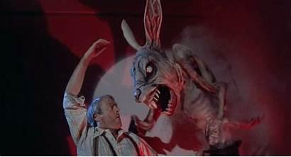 Horror Demon Halloween Bunny Anthologies Anthology Maximize