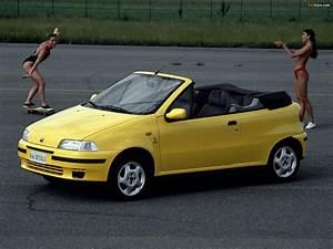 Fiat Punto 176 Sitzbezüge : fiat punto cabrio elx 176 1994 2000 pictures 1600x1200 ~ Jslefanu.com Haus und Dekorationen
