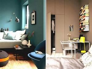 Kleines Wohn Schlafzimmer Einrichten : awesome wohn schlafzimmer gestalten images house design ~ Michelbontemps.com Haus und Dekorationen