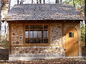Die Schönsten Holzhäuser : wie aus h nsel und gretel dieses steingartenhaus erinnert an ein hexenh uschen die sch nsten ~ Sanjose-hotels-ca.com Haus und Dekorationen