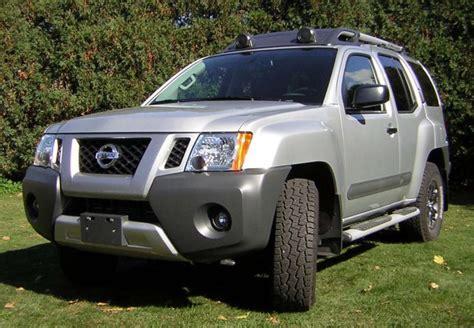 Sell Used 2015 Nissan Xterra Pro4x In Buckner, Illinois