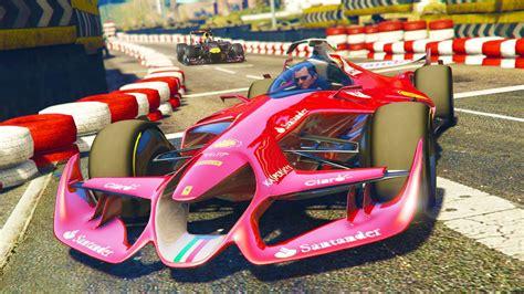 cars 1 autos gta 5 pc mods formula 1 cars racing mod gta 5 f1 car and races mod gameplay gta 5 mod