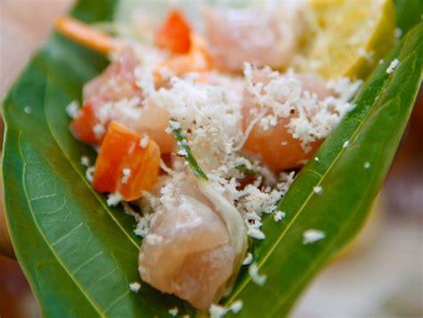 cuisine plus tahiti 5 spécialités culinaires à connaître en polynésie