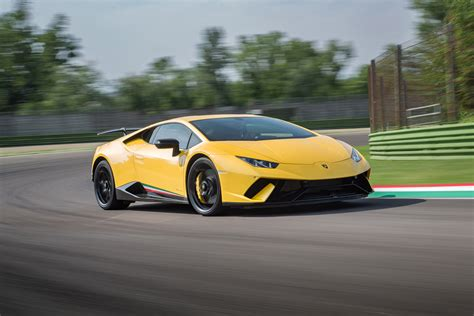 lamborghini huracan performante 2018 2018 lamborghini huracan performante hd cars 4k