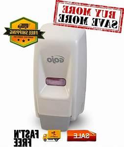 Series Bag Shower Soap Dispenser