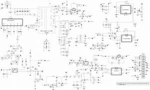 Lcd Tv Power Supply Inverter  U2013 Vestel Ips10