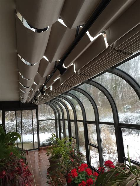 Ceiling Blinds For Sunrooms by 48 Best Sunroom Shades Images On Sunroom Back