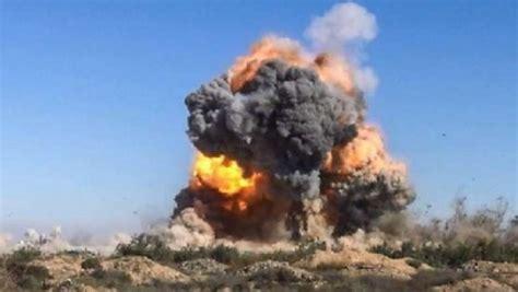 Car bomb blast in Raqqa leaves casualties among SDF ranks ...
