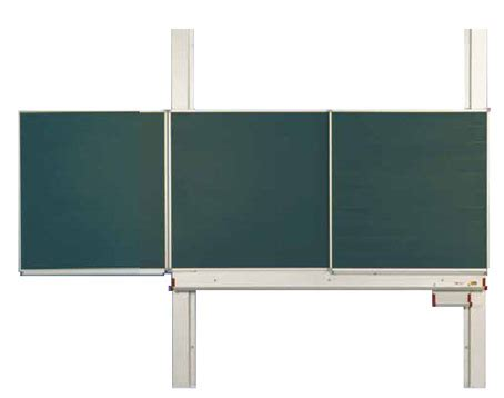 schul tafel pylonentafeln schiebetafeln klapptafeln s 228 ulentafeln