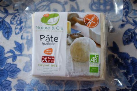 pate feuilletee sans gluten recette ou acheter pate feuillet 233 e sans gluten r 233 gime pauvre en calories
