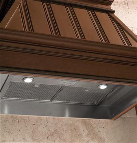zvclss monogram  custom hood insert monogram appliances