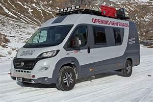 Zubehör Fiat Ducato Wohnmobil : fiat ducato 4x4 expedition konzept das extremisten ~ Kayakingforconservation.com Haus und Dekorationen