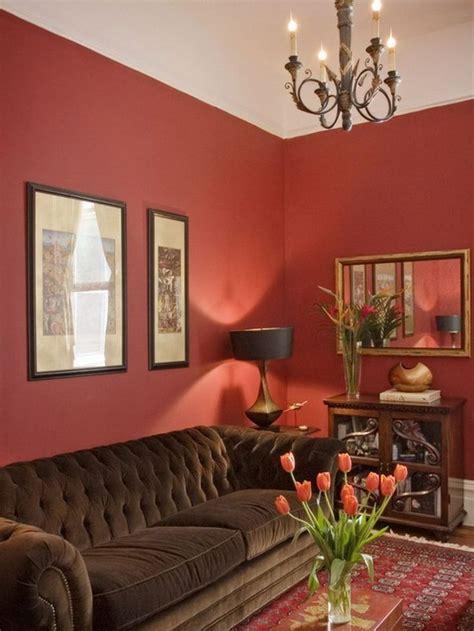 chambre avec mur en 1000 idées sur le thème murs marron sur parois