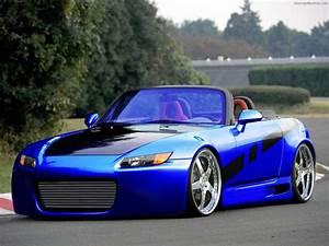 Ecran Video Voiture : fond ecran voiture de sport ~ Farleysfitness.com Idées de Décoration
